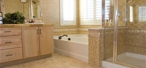 Bathroom Design and Remodeling Services