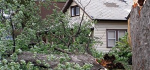 4 Things You Need to Know About Storm Damage