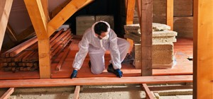 How Does Attic Insulation Work, Anyway?