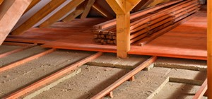 Protecting Your Attic Insulation From Bad Weather