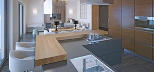 Building Your Dream Kitchen