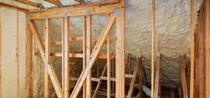 Is Spray Foam Insulation the Right Choice for Your Home?