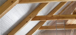 These Four Tips Could Save Your Attic Insulation