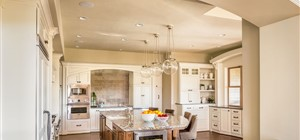 Remodel Your Kitchen for Holiday Entertaining