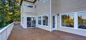 How Our Remodelers Can Customize Your Deck